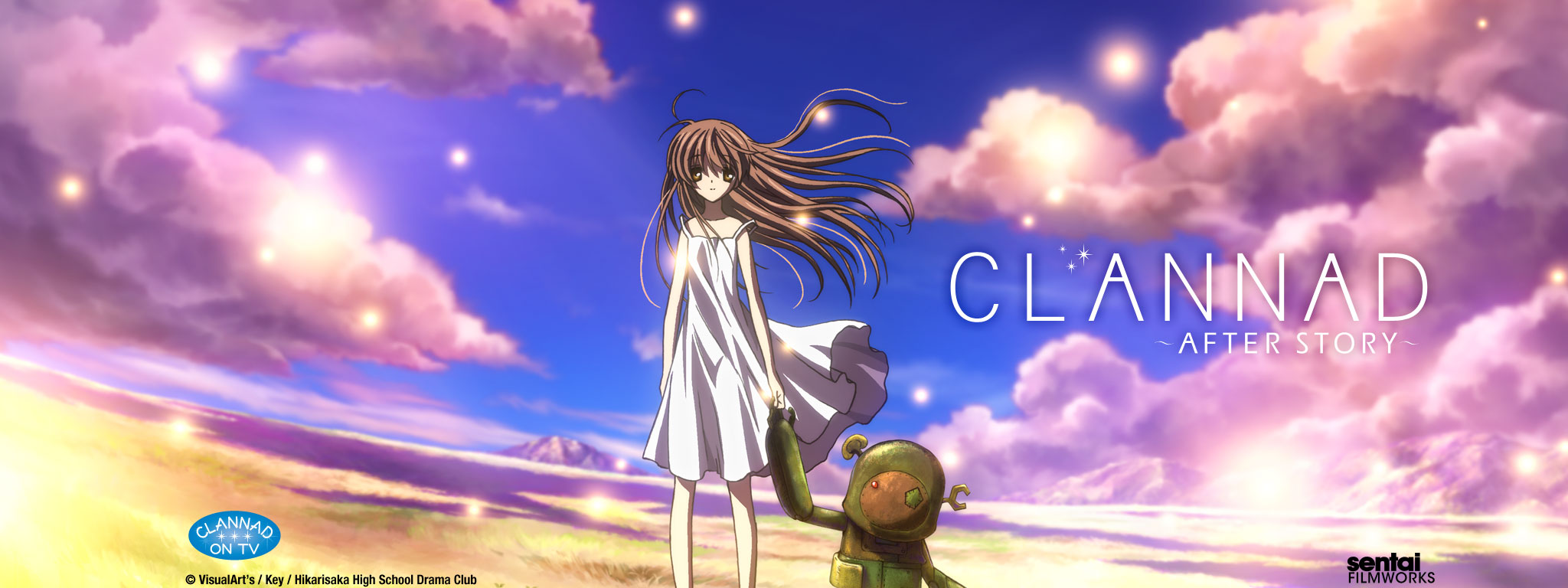 Clannad After Story Sentai Filmworks