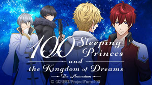 100 Sleeping Princes & the Kingdom of Dreams