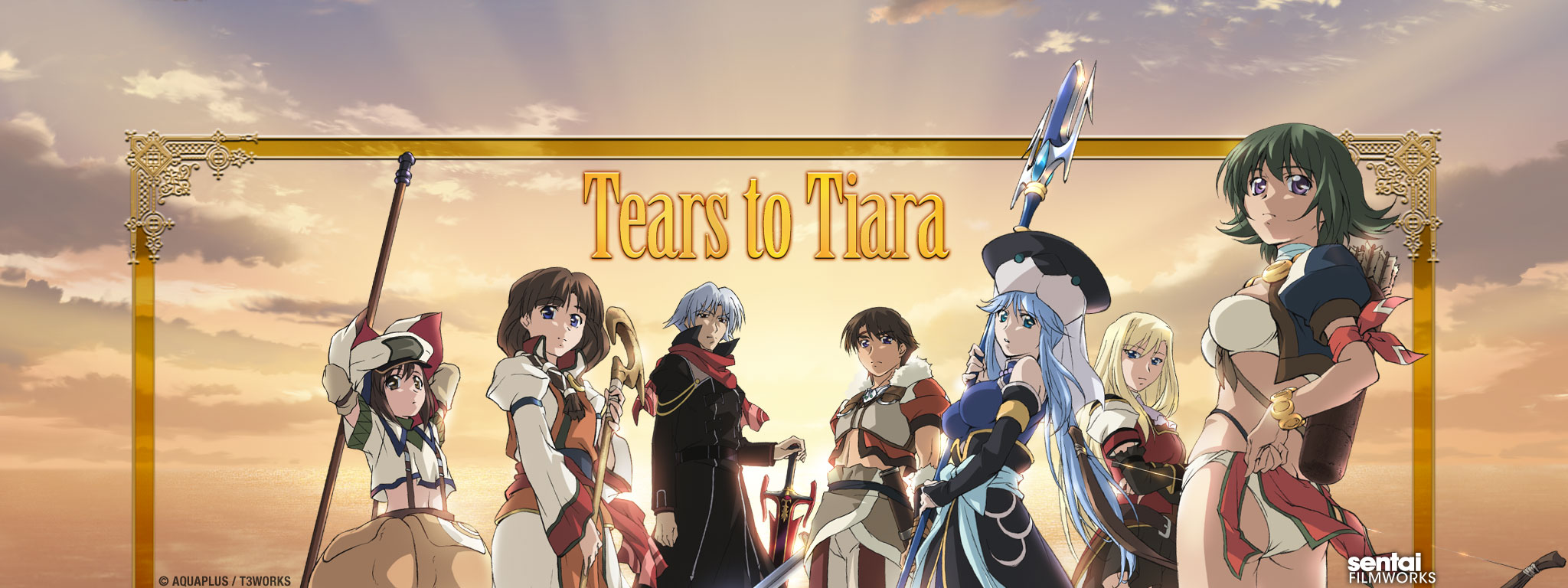 Tears to Tiara